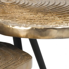 Tables Basses Pan - Set de 3