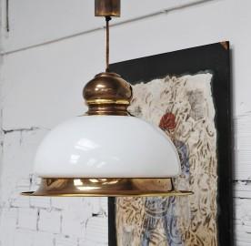 Luminaire Globe de billard
