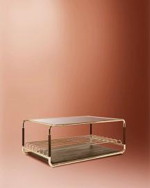 Table Basse Agatha, Réalisation Sur Demande