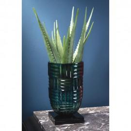 Vase Amazonie, style années 30