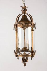 Lanterne byzantine