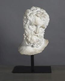 General Agrippa Bust