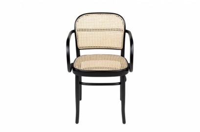 Thonet Style Armchair Edgard, Made On Order