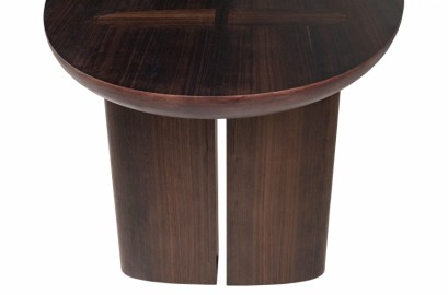 Oval Dining Table Pablo L330cm