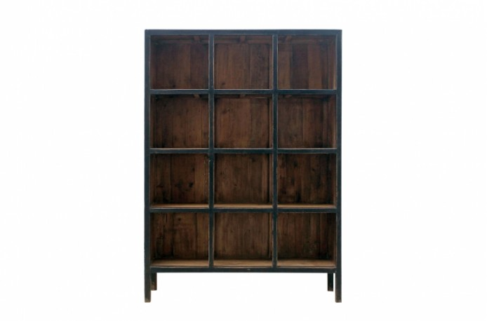 Large library 19th Century Style Octave