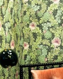 Wall Paper Cyrana Jungle, Roll 10mx50cm