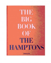 Beautiful book The Big Book of the Hamptons