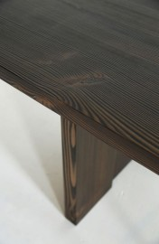 egon Solid Wood Dining Table, On Order