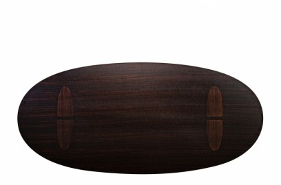 Oval Dining Table Pablo L230cm