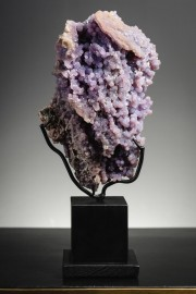 Parme Stone Chalcedony from Sulawesi, Indonesia