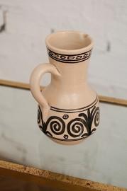 Pichet à eau artisanal