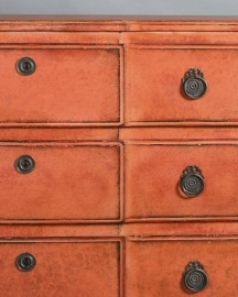 Chest of Drawers, Roussillon Gustavian Style