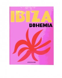 Beau Livre Ibiza Bohemia
