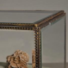 Boîte à bijoux Rectangulaire Style Nap III