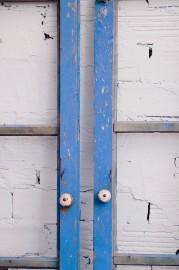 Vintage decorative doors