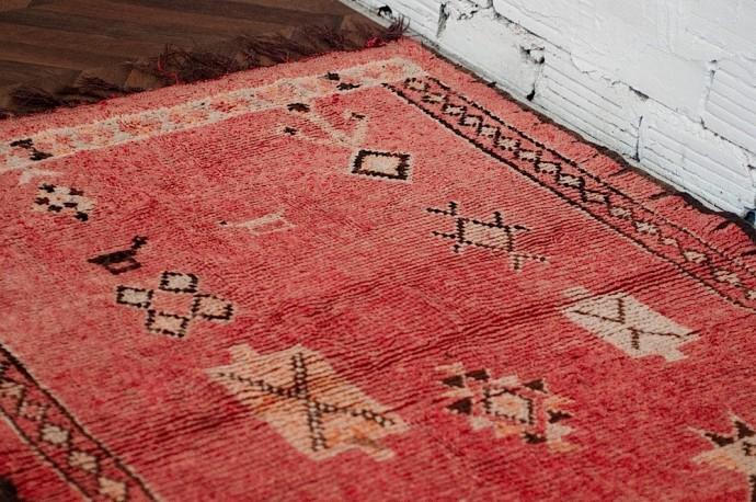 Tapis Tableau Maroc