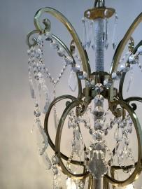 Grand Lustre Sofia - H185cm ∅ 126cm