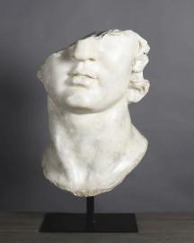 Bust of Discophore