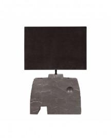 Lampe Céramique - H 62 cm