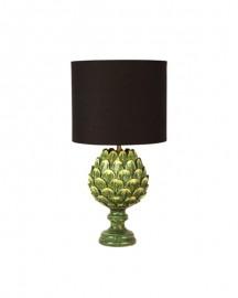 Lampe Artichaud Céramique - H 50 cm