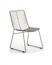 The Malevitch Chair