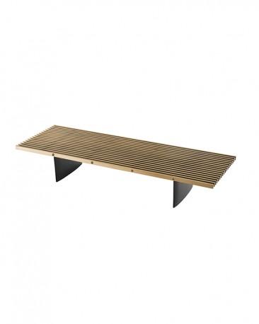 Table Basse Métal Logan 220cm