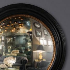 Antique Style Witch Mirror Set of 3 ø25cm