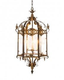 Large Lantern Rubens