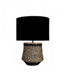 Lampe Vanilla H33cm