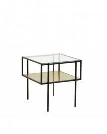 Coffee Table / Side Table Chow