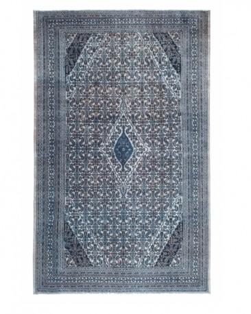 Old Blue Indigo Rug 330x535cm