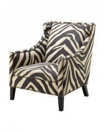 Lounge Armchair Savana