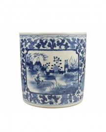 Pot Céramique de Chine H32cm