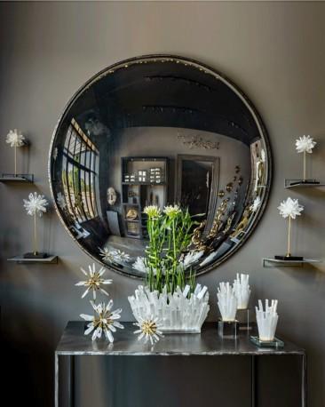 Grand Miroir Sorcière - ∅ 120 cm