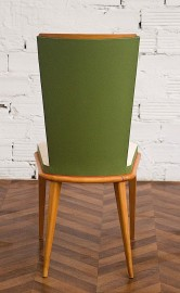 Chairs from the 50's