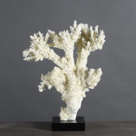 """Coral Branch """"Giant Stylophora"""" - Repro"""