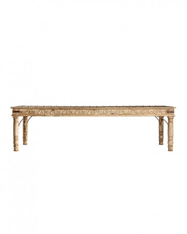 Dining Table Ethnic Style Constantine 280cm