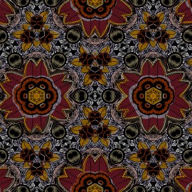 Red Bamako wallpaper, On Request