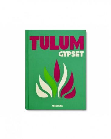Book of Decorative Pictures: Tulum Gypset