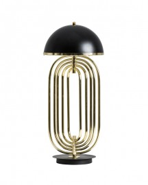 Art Deco Table Lamp Brando