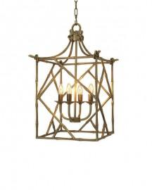 Cage Lantern Mingh