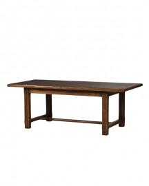 Bespoke Oak Dining Table Alma