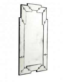Miroir Style Ancien Lugano - H140cm
