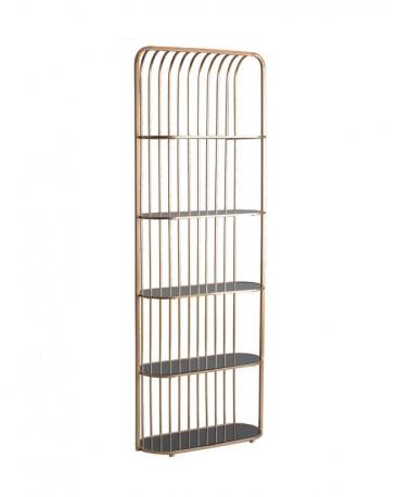 Bibliothèque-Etagère Brando - H180cm