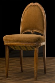 Pair of chairs 1925's