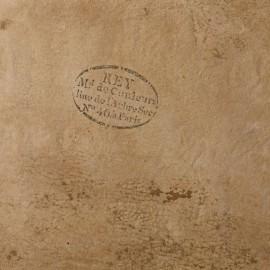 Les Romains de la Décadence - Thomas Couture, 1847