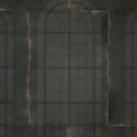 Set of 3 Mirror Tiles, 9m2