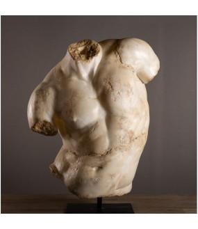 Grande Statue Torse de Centaur