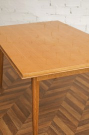 50's dining room table