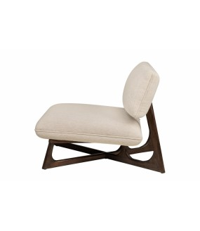 Fauteuil Lounge Capone